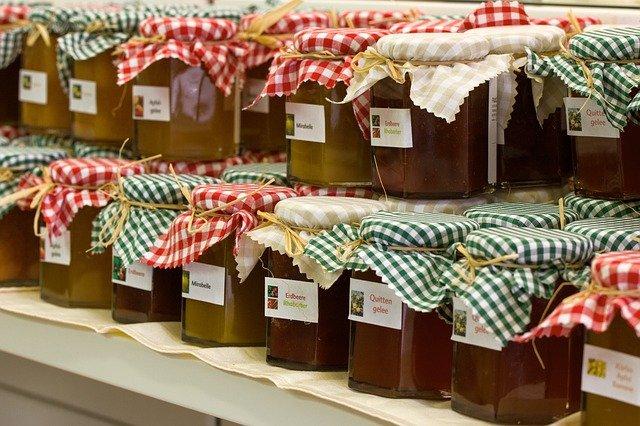 leckere Marmelade selber machen
